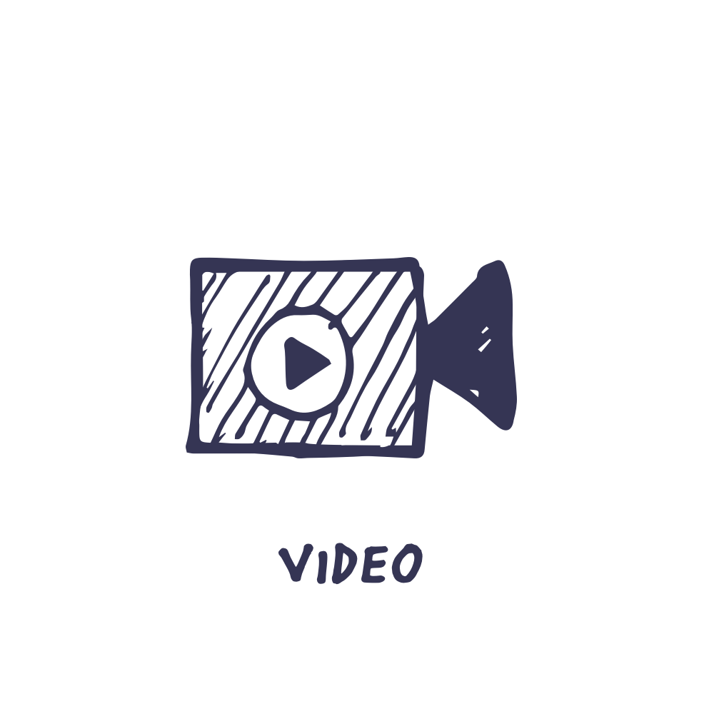 illustratie: video